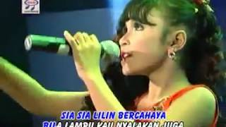 Tasya - Ikhlas (Official Music Video)