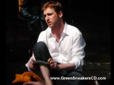 Gordon: Green Sneakers (CD Trailer)
