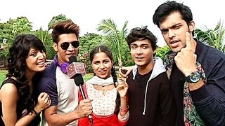 getlinkyoutube.com-Pol Khol On the Sets Of Kaisi Yeh Yaariyan
