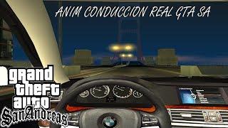 getlinkyoutube.com-Descargar Mod Animacion De Manejo Real Para GTA San Andreas