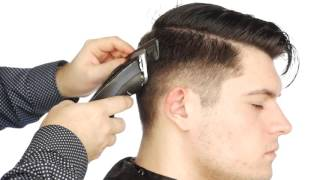 getlinkyoutube.com-How to Fade an Undercut Step by Step - TheSalonGuy