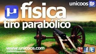 Imagen en miniatura para FISICA Tiro parabolico 03