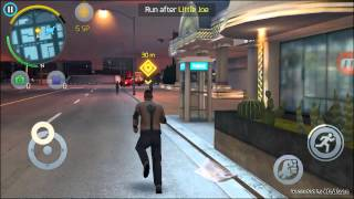getlinkyoutube.com-Gangstar Vegas Android Gameplay