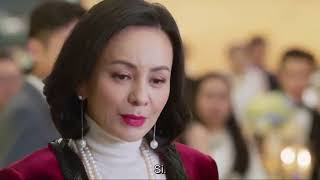 Meteor Garden 2018 Ep 19   Daomingsi Stands Up To His Mom (Eng Sub)