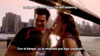 getlinkyoutube.com-Step Up 3d Scott Malone - What we are made of (Luke y Natalie) sub español