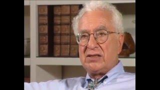 getlinkyoutube.com-Murray Gell-Mann - Bjorken's idea (130/200)
