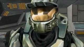 getlinkyoutube.com-Halo 1 Legendary Ending