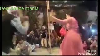 Mama Sada Lucha Ho Gaya Funny Punjabi Dance Song