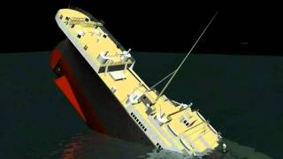 getlinkyoutube.com-3D Titanic Sinking Animation HD