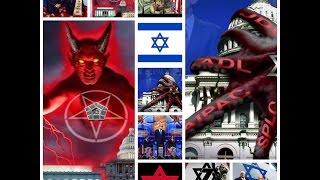 getlinkyoutube.com-Judaísmo Sionista | A Sinagoga de Satanás | Revelando a Farsa do Estado Moderno de Israel