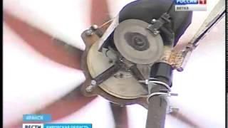 getlinkyoutube.com-Житель Яранского района сконструировал ветряной электрогенератор (ГТРК Вятка)