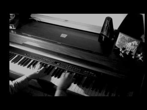 La La Land - City of Stars Piano Cover