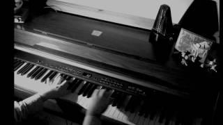 getlinkyoutube.com-La La Land - City of Stars Piano Cover