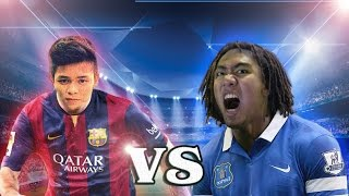 getlinkyoutube.com-VS iNat94 !!! EPIC OPEN PACK BEST PLAYER WAGER!!!