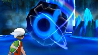 getlinkyoutube.com-Pokémon Alpha Sapphire: Legendary Primal Kyogre Encounter