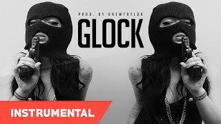 getlinkyoutube.com-Hard Gangsta Trap Beat - Future & Southside Type Beat | Glock (Prod DrewTaylor)