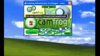 Camfrog Pro 6 1 activation key code ! Pro serial hack 2012 full Camfrog 6 1 free download   keygen YouTube view on youtube.com tube online.