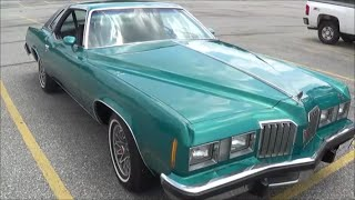 getlinkyoutube.com-1977 Pontiac Grand Prix