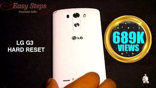 getlinkyoutube.com-LG G3 Hard Reset | Factory Setting | Original Setting