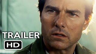 getlinkyoutube.com-The Mummy Official Trailer #1 (2017) Tom Cruise, Sofia Boutella Action Movie HD