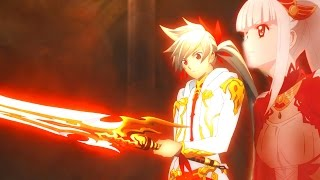 getlinkyoutube.com-Tales Of Zestiria The X ~ AMV ~ If You're In, I'm In