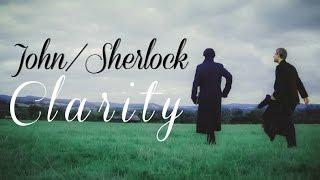 getlinkyoutube.com-► John/Sherlock | Clarity