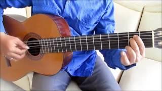 getlinkyoutube.com-Belajar Kunci Gitar Peterpan Semua Tentang Kita Petikan Versi Asli
