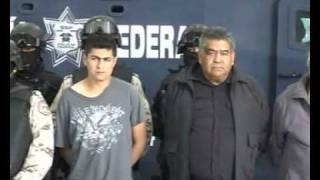 """getlinkyoutube.com-Detienen a """"El Muletas"""" el 09 febrero 2010"""