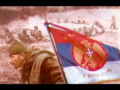THE GREATEST WARRIORS OF ALL TIMES - SERBIAN HEROES FROM THE WW1