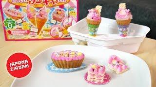 getlinkyoutube.com-Lody i desery z proszku 🍦 - JAPANA zjadam #104