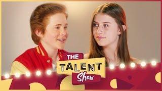 THE TALENT SHOW | Semifinals: Part 3 | Ep. 7 width=