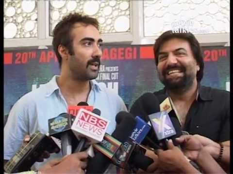 Ranvir Shorey, Neha Bhasin, Pradhuman Singh At Life Ki Toh Lag Gayi Music Launch - YouTube