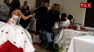 getlinkyoutube.com-'My Big Fat American Gypsy Wedding' Airs The Most Insane, Violent Ceremony in Reality TV History!
