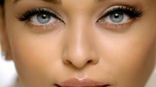 getlinkyoutube.com-10 Most Beautiful Eyes in The World