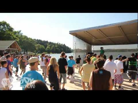 SDK Europe Teaser 2012 | Workshops, Battles, Afterparties | Czech Republic | YAK FILMS