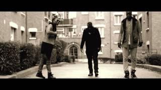 Abou Debeing - Bye Bye (ft. Dadju & S.pri Noir)