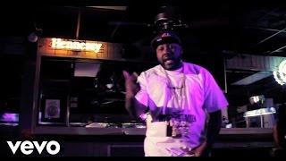 Mistah F.A.B. & I-Rocc - Willy Beamen (feat. Gee Gee Bstone)