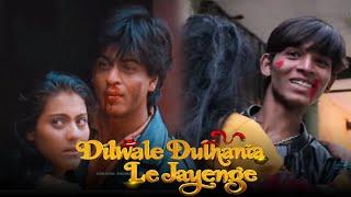 getlinkyoutube.com-| Dilwale Dulhania Le Jayenge Spoof | Angaartv Reloaded Style |