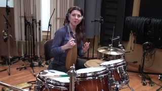 Gina Knight - Cha Cha Cha for Drumset