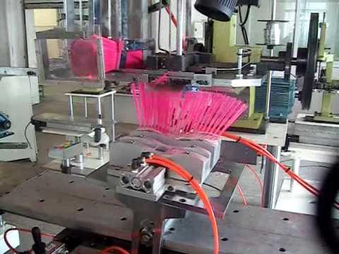 Maquina para fabricar Escoba Modelo MD120-3Y