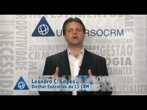 Desmistificando o CRM