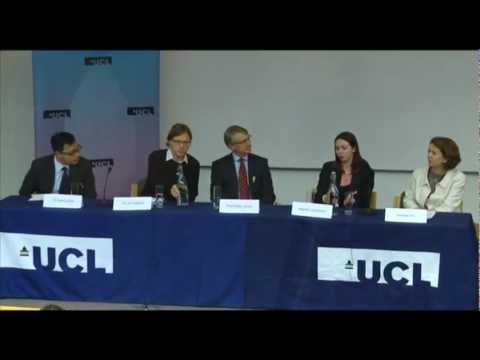 Transport and the Olympic Legacy (UCL)