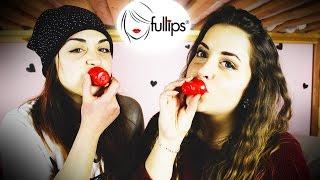 getlinkyoutube.com-FULL LIPS: Come avere delle labbra piú grandi?!?