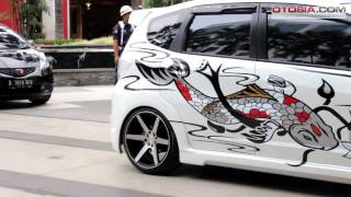 getlinkyoutube.com-Auto Xtreme 2014 - Surabaya