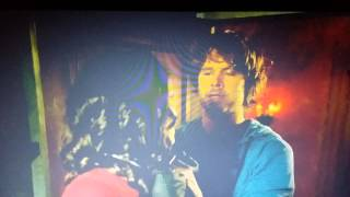 getlinkyoutube.com-NCIS LA 6x09 Deeks smells Kensi's hair