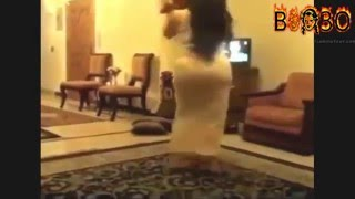 getlinkyoutube.com-رقص مغربية سكرانة  بالمؤخرة جديد شعبي dance keek 2016 HD 3