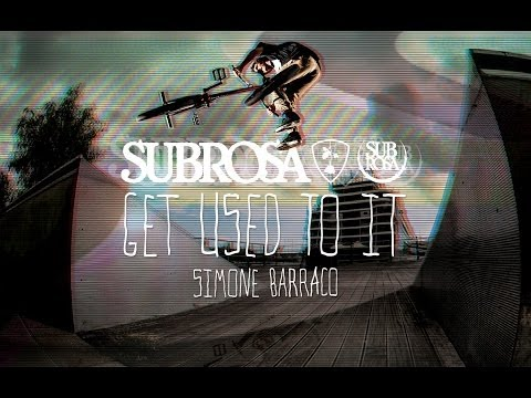 Simone Barraco - Subrosa
