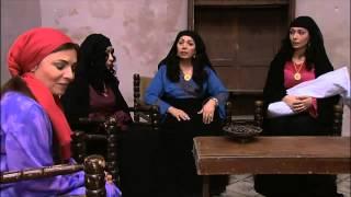 getlinkyoutube.com-مسلسل زمن البرغوث - الموسم الأول | ام شاهر بتزور ام عبود