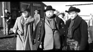 getlinkyoutube.com-Day of the Outlaw (1959) Full Western Movie | Robert Ryan Full Movie