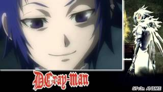 getlinkyoutube.com-[HD] ディー・グレイマン [D.Gray-man] 挿85話